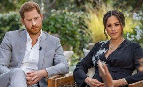 Família real britânica garante que alegações de racismo são