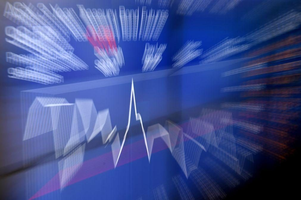 Pedidos de insolvência de empresas aumentam 22,4% até fevereiro