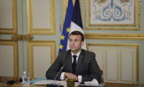 Macron ordena a desclassificação de arquivos secretos da Argélia