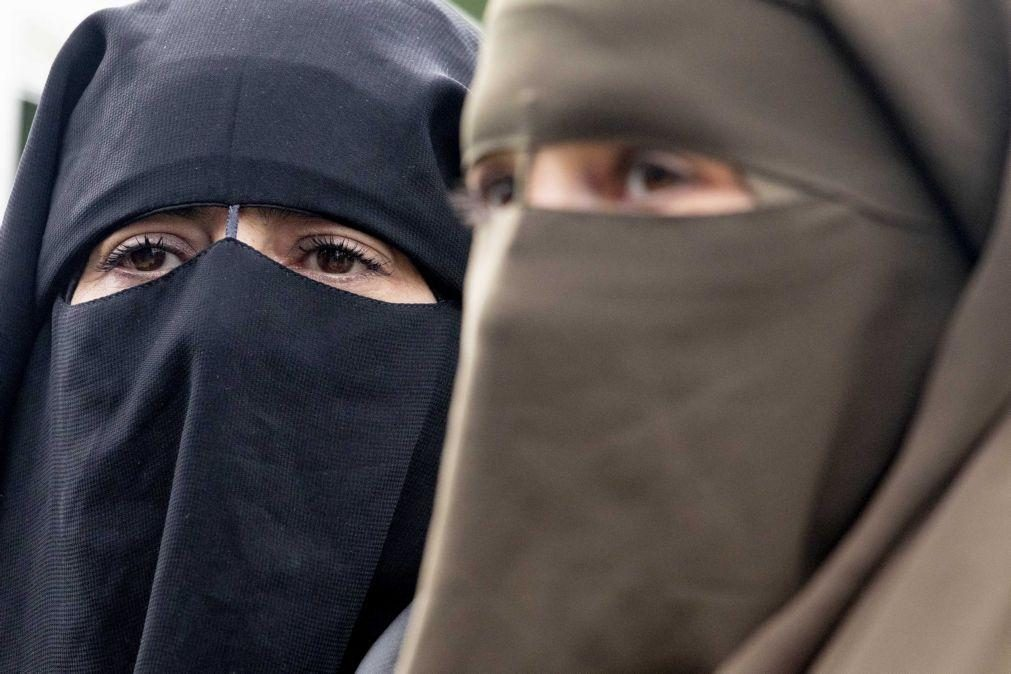 ONU defende que proibir burca aumentará marginalização de muçulmanas