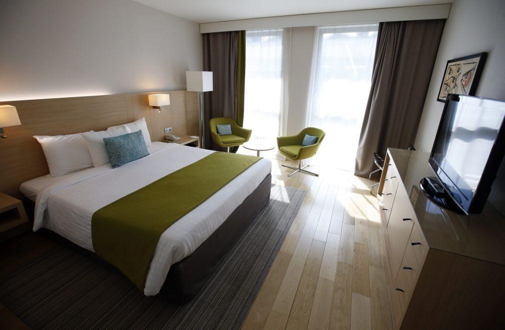 Covid-19: Hotelaria vive