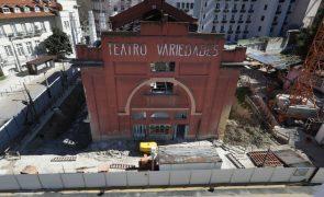Bragaparques desmente Câmara de Lisboa quanto ao caso do Parque Mayer