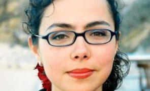 Sofia Duarte Silva regressa à TVI e está irreconhecível. Veja as imagens