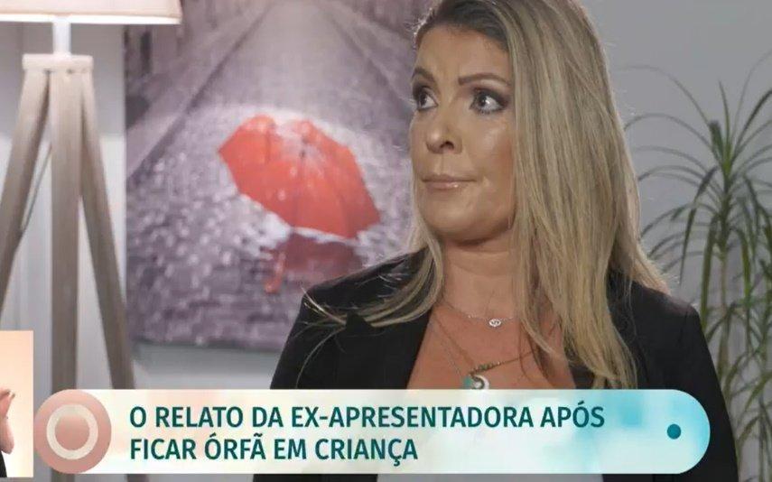 Paula Coelho relata infância marcada pela morte dos pais adotivos