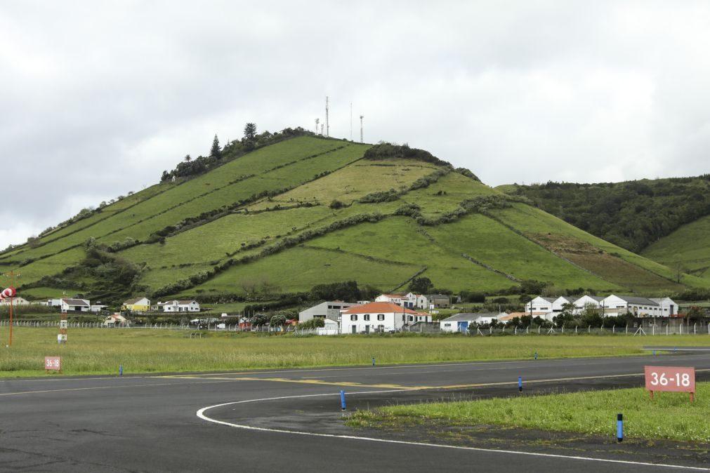 Tarifas aéreas a 60 euros entre as ilhas dos Açores