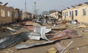 Guiné Equatorial: Governo diz que cinco portugueses em Bata estão ilesos e em segurança