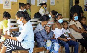 Covid-19: Mais três casos detetados em Timor-Leste, dois na capital de Díli