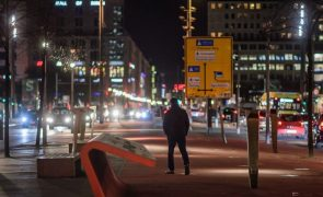 Covid-19: Alemanha regista 9.146 novos casos e 300 mortos em 24 horas