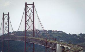 Covid-19: Meia Maratona de Lisboa novamente adiada para 21 de novembro