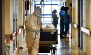 Covid-19: Um único caso de gripe ajudou Hospital de Viseu no combate à pandemia