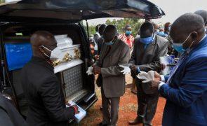 Covid-19: Mais 307 mortos e 7.799 novos casos em África nas últimas 24 horas