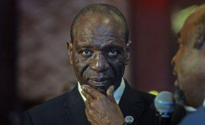 PM moçambicano diz que estabilidade