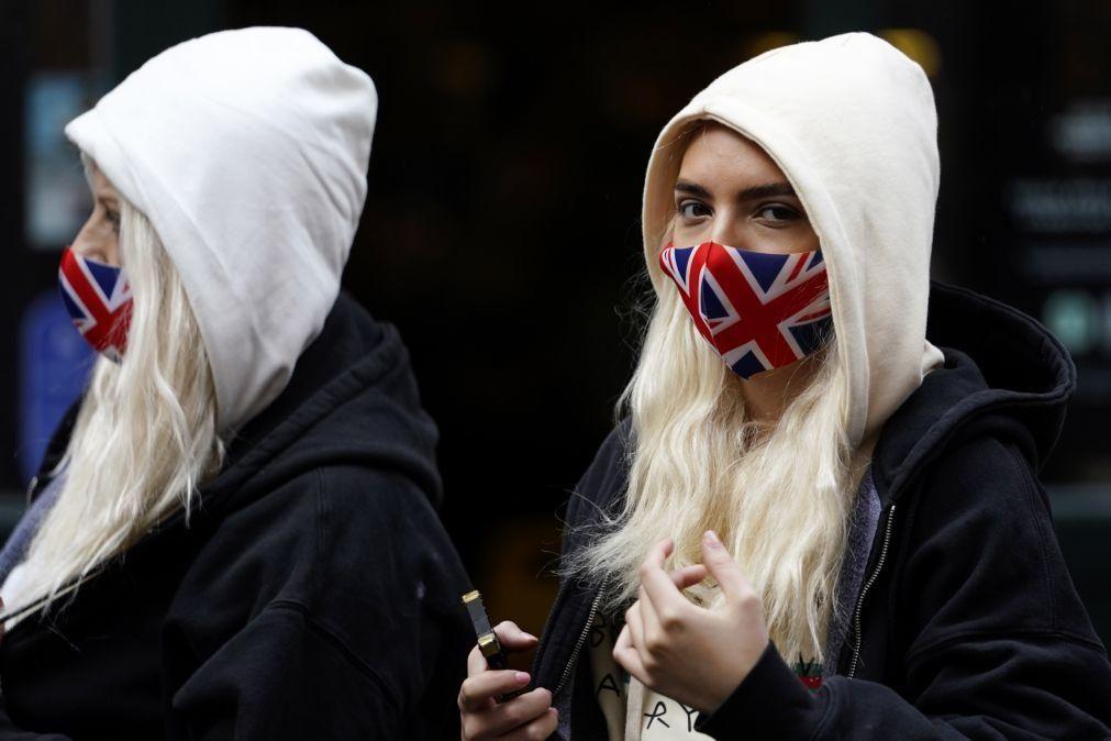 Cerca de 97% de mulheres jovens no Reino Unido foram vítimas de assédio sexual
