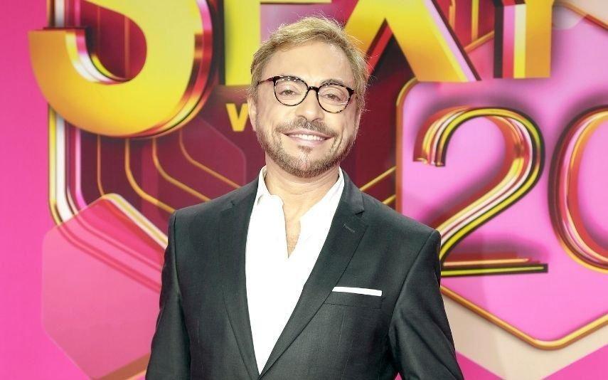 Duarte Siopa é a nova estrela das manhãs da CMTV