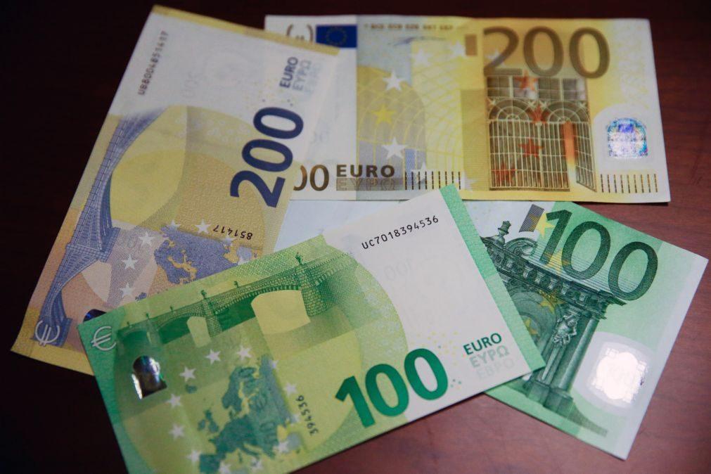 Polícia fiscal angolana impede evasão de mais de 156 mil euros para a RDCongo