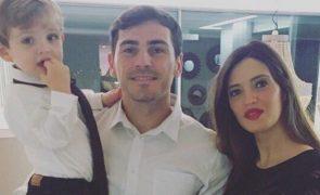 Sara Carbonero E Iker Casillas Colocam ponto final no casamento. Ex-futebolista já saiu de casa