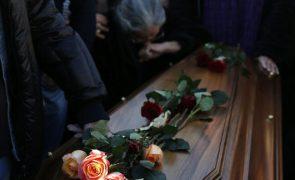 Morreu o músico Carlos Costa do Trio Odemira