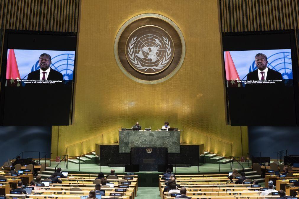 Empresário Carlos São Vicente apresenta queixa contra Angola na ONU por detenção arbitrária