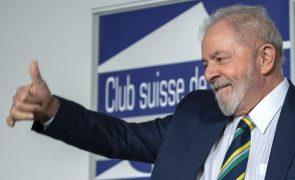 Lula recusa mágoa por prisão porque sofrimento dos pobres no Brasil é