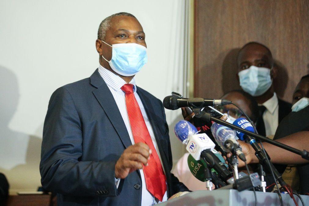 Abel Chivukuvuku acusa MPLA de