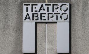 Teatro Aberto estreia
