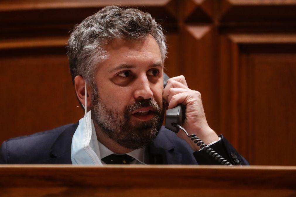Ministro das Infraestruturas avança com participação criminal contra presidente da Groundforce