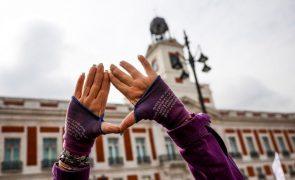 Covid-19: Espanha regista 13.459 casos e 234 mortes nas últimas 24 horas