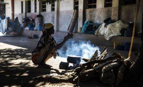 EUA designam ISIS-Moçambique organização terrorista