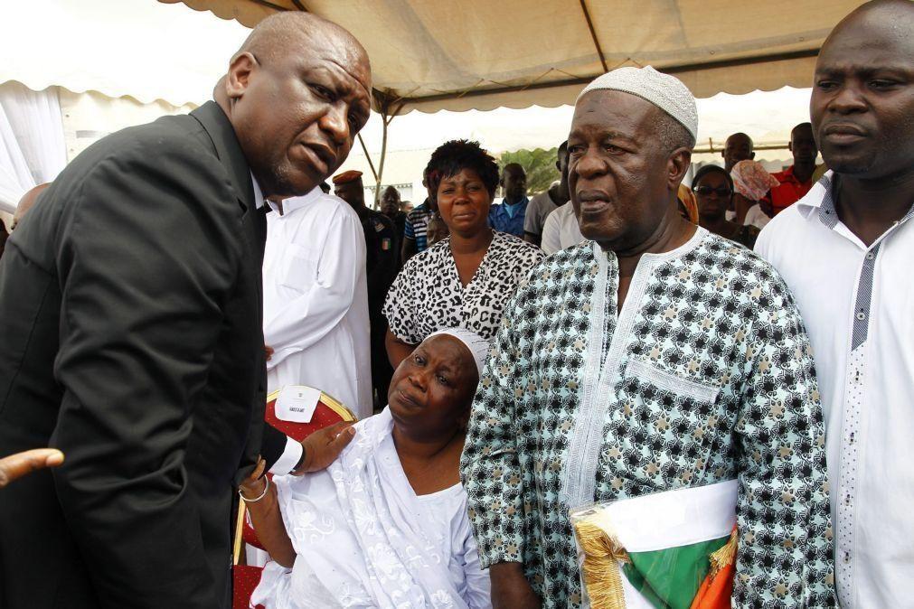 Primeiro-ministro da Costa do Marfim morre na Alemanha