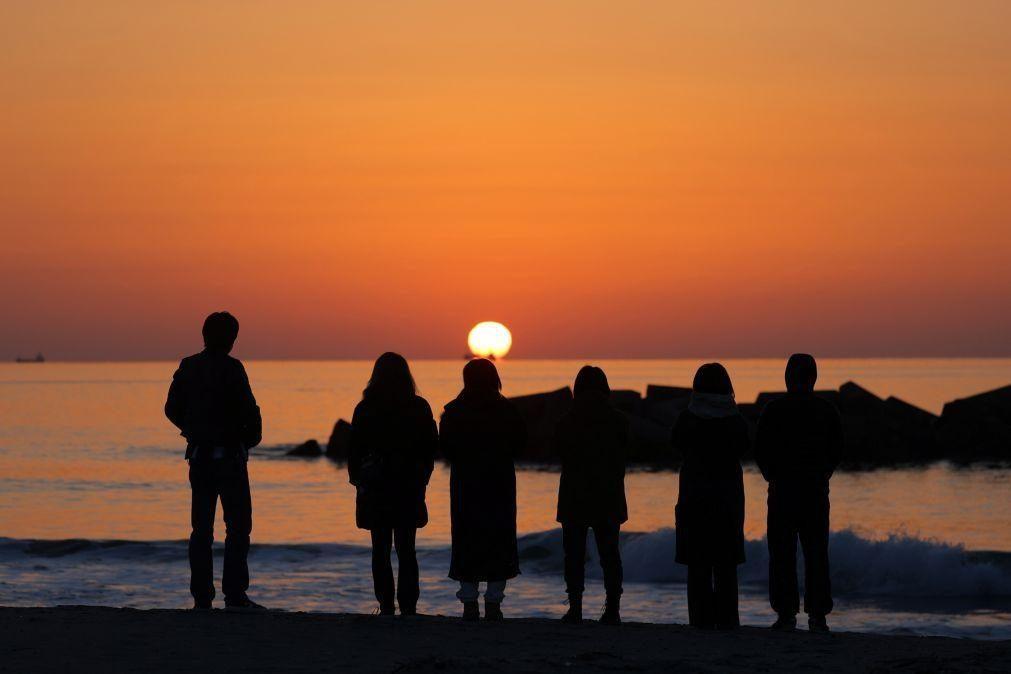 Japão assinala décimo aniversário da catástrofe de março de 2011