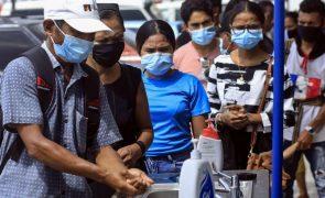 Covid-19: Autoridades timorenses anunciam mais 14 casos, aumentam focos