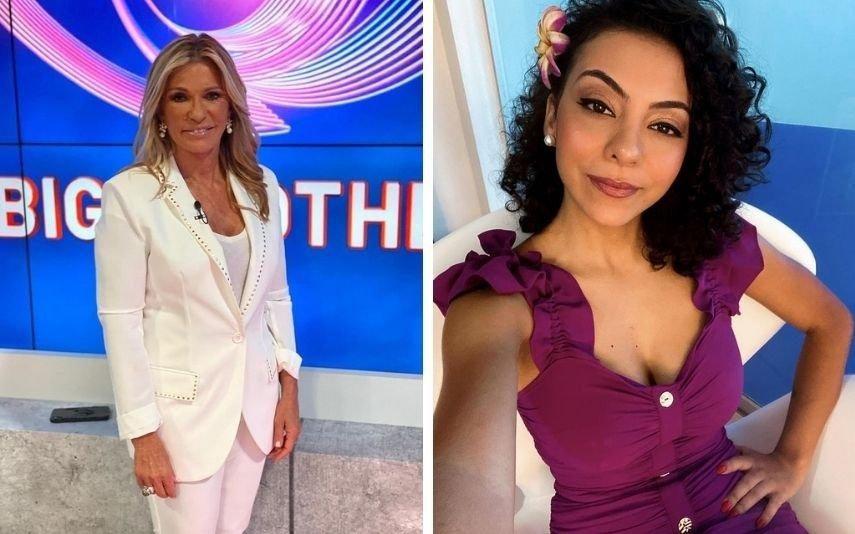 Big Brother Cinha Jardim rasga Jéssica Fernandes: