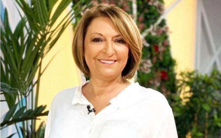 Maya deixa manhãs da CMTV e já tem novo programa