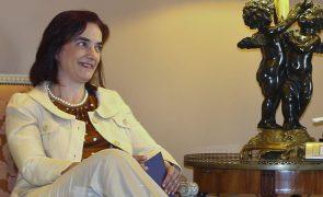 Elvira Fortunato sublinha reconhecimento da ciência pelo Prémio Pessoa