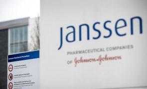 Covid-19: Agência Europeia do Medicamento aprova vacina da Johnson&Johnson