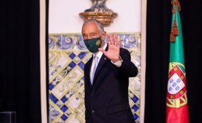 Presidente da República felicita Elvira Fortunato pelo Prémio Pessoa