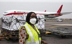 Ministra da Saúde angolana reitera que país tem condições para regresso de doentes em Portugal