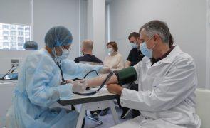 Covid-19: Reino Unido identifica mais casos da variante P1 descoberta no Brasil