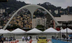 Covid-19: São Paulo e Rio de Janeiro aumentam restrições para controlar pandemia