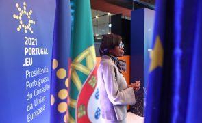 UE/Presidência: Bruxelas e Lisboa sublinham