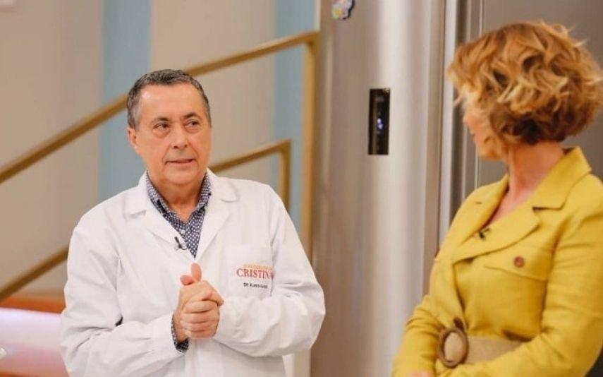 Estes são os conselhos do médico Almeida Nunes para uma vida longa e saudável