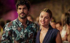 Bruno Cabrerizo não fala com Kelly Bailey desde o fim do namoro polémico