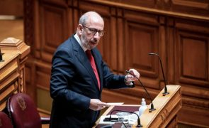Telmo Correia reeleito líder do Grupo Parlamentar do CDS-PP por unanimidade