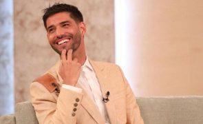 Gonçalo Quinaz Ex-BB fala de bissexualidade e coloca os pontos nos is