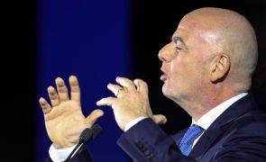 Tribunal Penal da Suíça invalida parte da investigação a presidente da FIFA