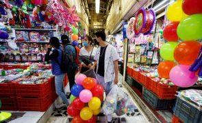 Covid-19: Feiras e mercados não-alimentares podem abrir em 5 de abril por decisão municipal