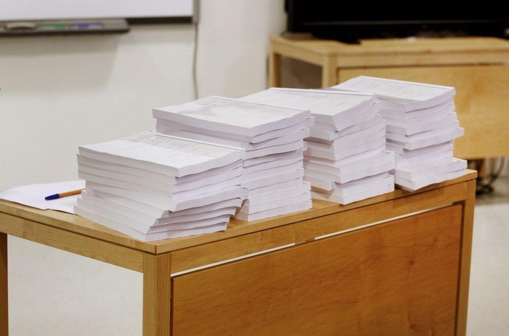 Covid-19: Governo quer acabar com suspensão de prazos processuais