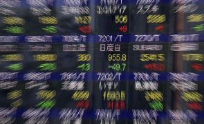 Bolsa de Tóquio abre a ganhar 0,11%