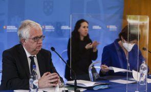 UE/Presidência: Ministros de Administração Interna reúnem-se para discutir resiliência de infraestruturas críticas