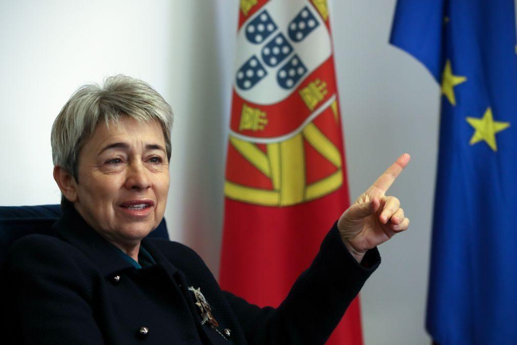 Covid-19: Governo apela para que portugueses só façam viagens essenciais